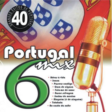 Portugal mix vol 6