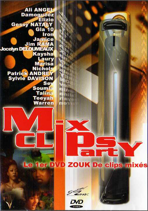 Mix Clips Party