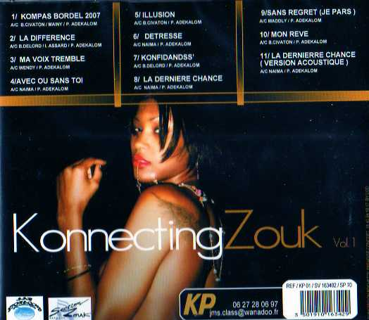 Konnecting Zouk