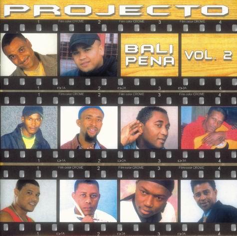 Projecto Bale Pena Vol. 2