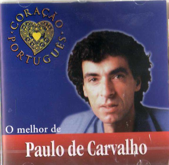 Paulo de Carvalho - O Melhor de
