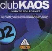 CLUB KAOS 02