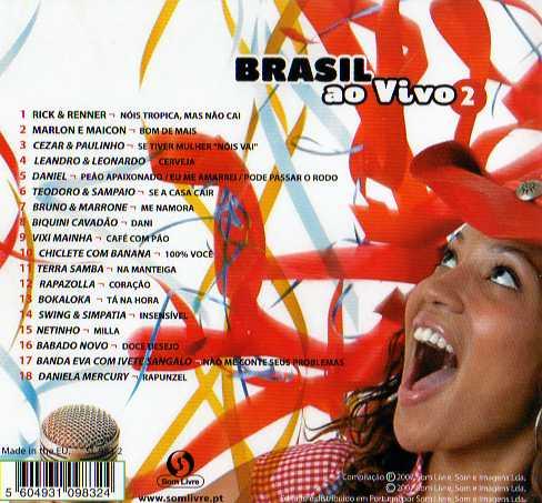 Brasil ao Vivo 2