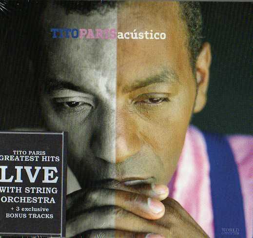 Tito Paris - Acústico