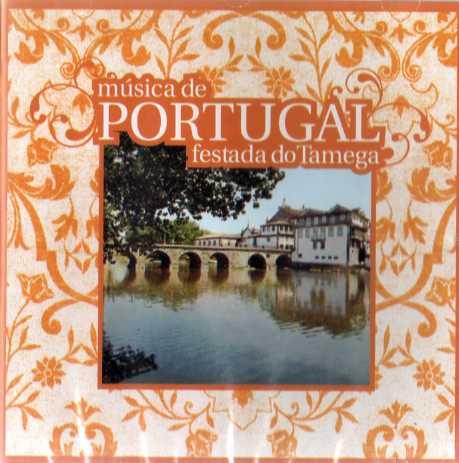 música de Portugal