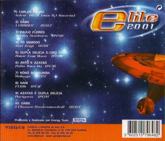 ELITE 2001