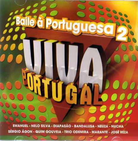 baile à Portuguesa 2