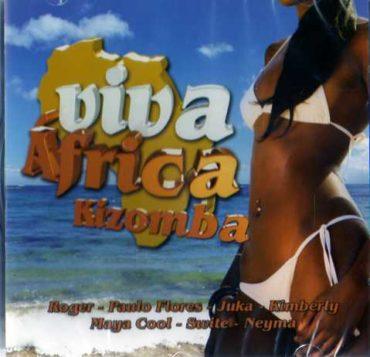 Viva África - Kizomba