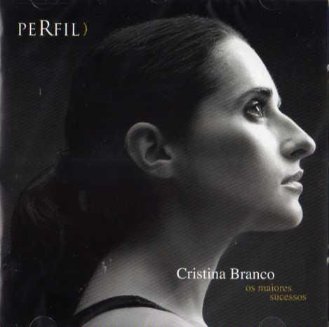 Cristina Branco - Perfil