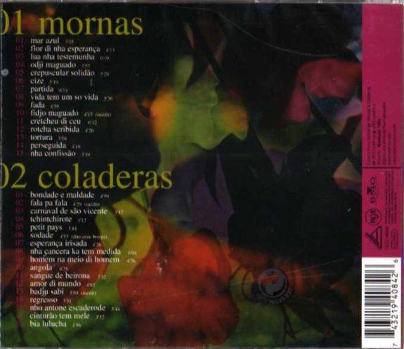 Anthologie Mornas & Coladeras