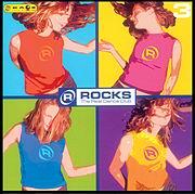 ROCKS -THE REAL DANCE CLUB 3