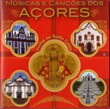 Musicas e Canções dos AÇORES