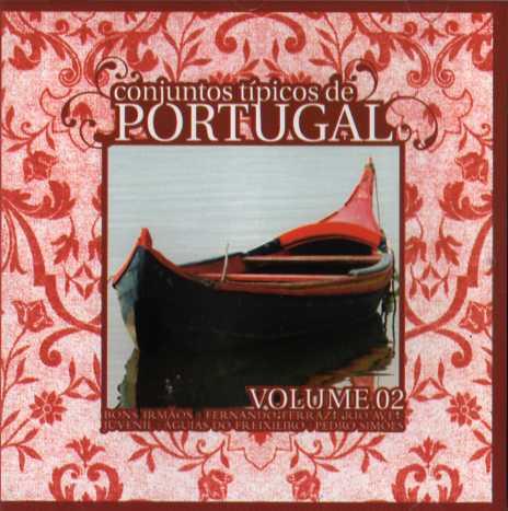 Conjuntos Típicos de Portugal - Vol.02