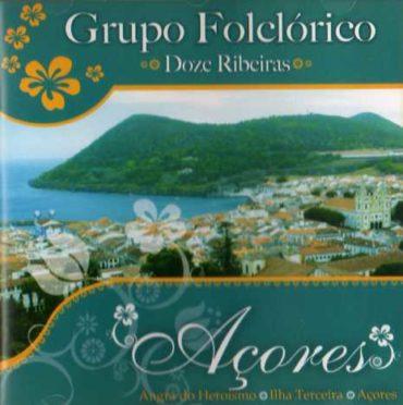 Grupo Folclórico Doze Ribeiras Açores