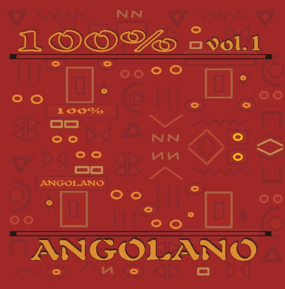100% Angolano