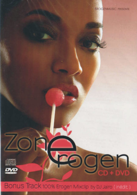 Zonerogen DVD+CD
