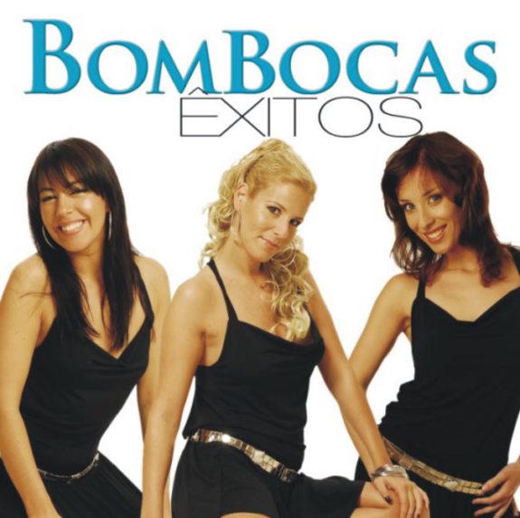 Bombocas - Exitos