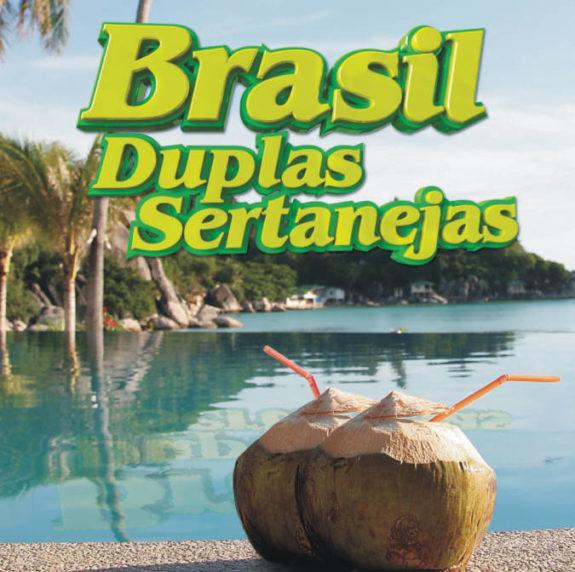 BRASIL- DUPLAS SERTANEJAS
