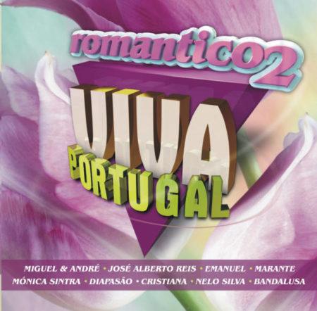 VIVA PORTUGAL - ROMANTICO 2