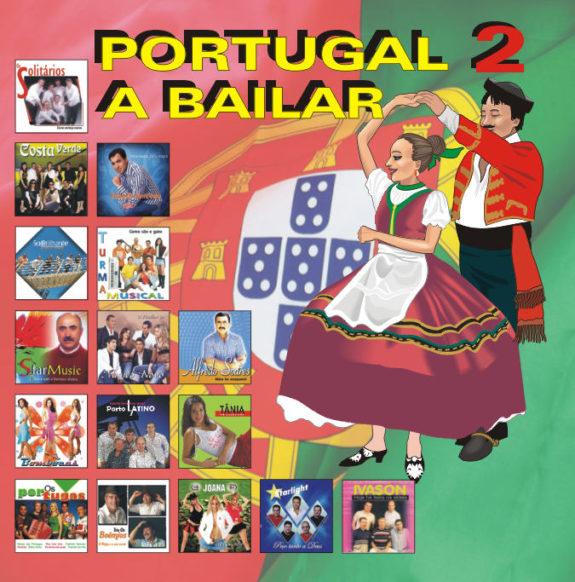 Portugal a Bailar 2