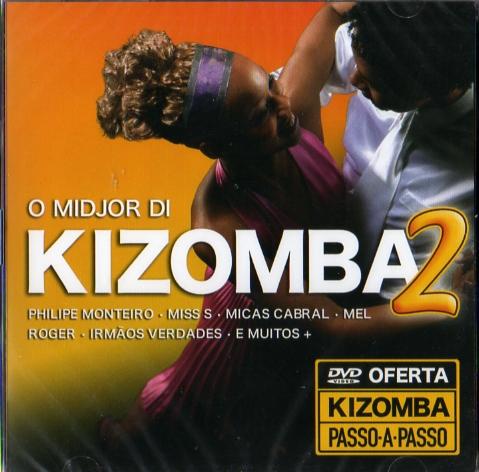 O Midjor de Kizomba 2