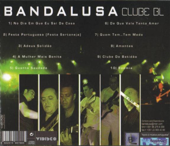 BL Clube