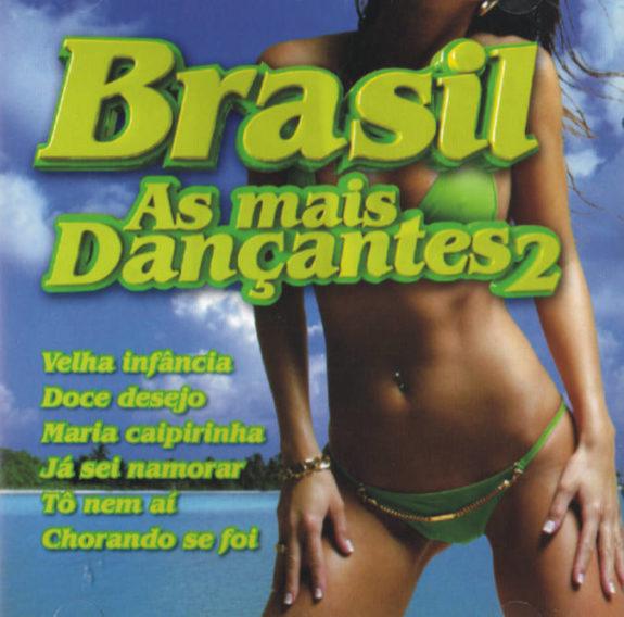 Brasil as mais dançantes 2