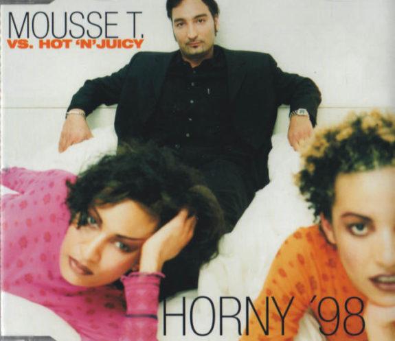 Horny 98