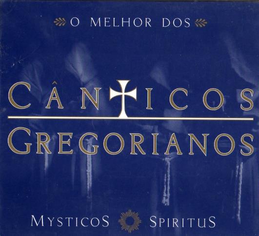 O melhor dos Cânticos Gregorianos 2 Cds