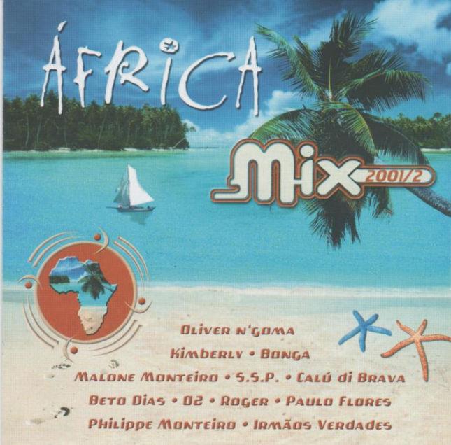 AFRICA MIX 2001/2002