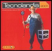 TECNOLANDIA 2001