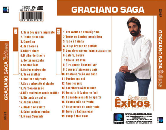 Êxitos- 2CDs