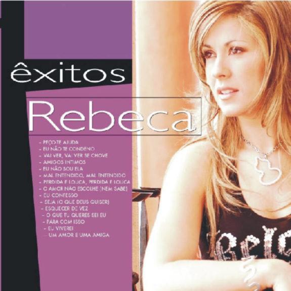 Rebeca - Exitos