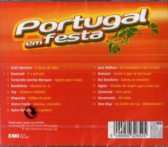 Portugal em Festa 2007