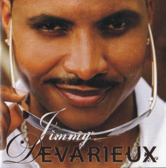 Jimmy Devarieux
