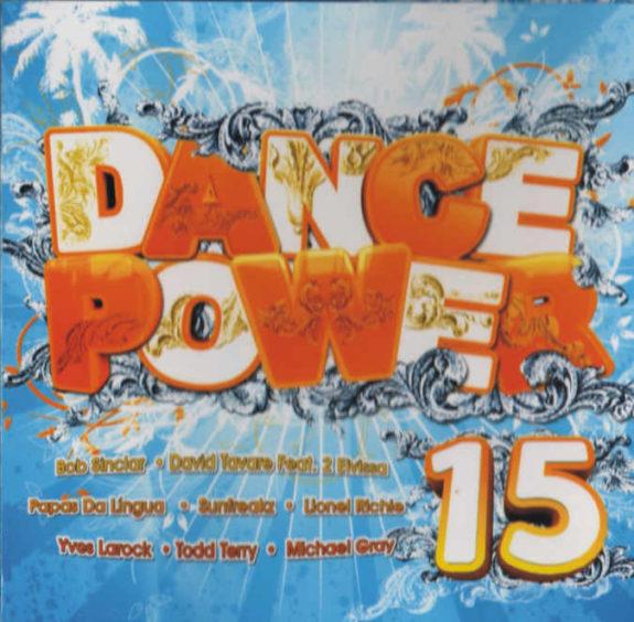 Dance power 15