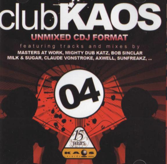 CLUB KAOS 04