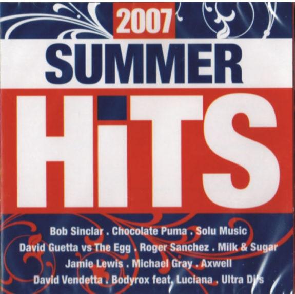SUMMER HITS 2007