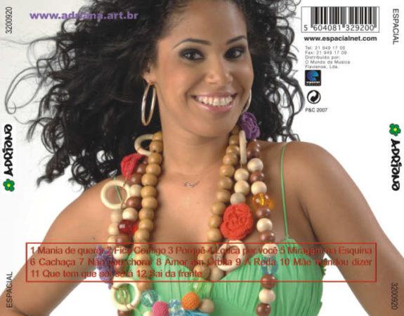 Adriana Lua 2007