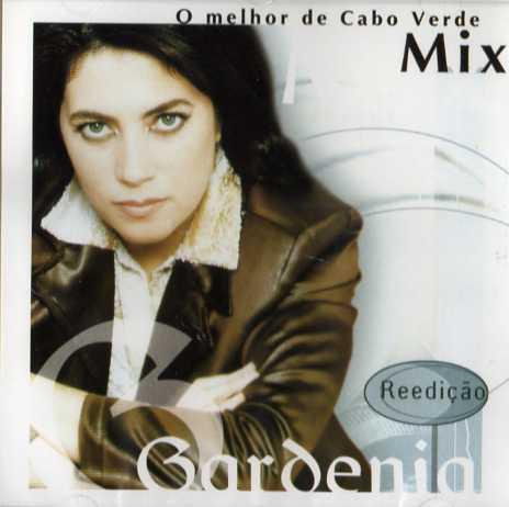 O MELHOR DE CABO VERDE MIX - reedição
