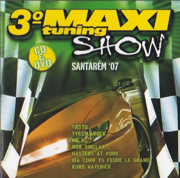 3º MAXI TUNING SHOW