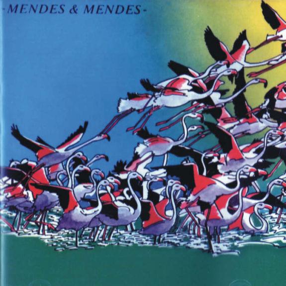 Mendes e Mendes