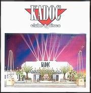 KADOC - CLUBE & DISCO