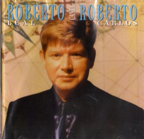 canta Roberto Carlos