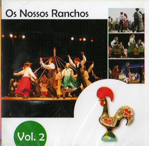 Os Nossos Ranchos vol 2