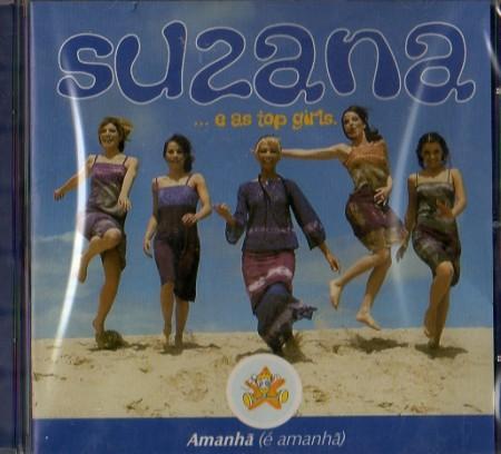 Suzana...e as top girls