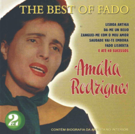 The Best of Fado Vol.2