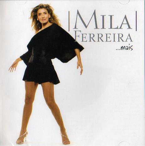 Mila Ferreira ...Mais