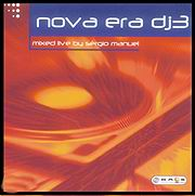 Nova Era DJ 3 2 Cds