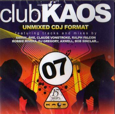 Club Kaos 07